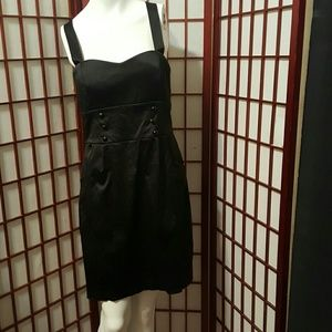 City Triangle Black dress size 11